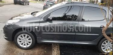 Foto Peugeot 207 Compact 1.6 XT Premium 5P usado (2009) color Gris Grafito precio $220.000