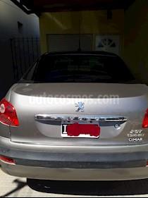 Foto venta Auto Usado Peugeot 207 Compact 1.9 Diesel XS 4P (2009) color Gris precio $145.000