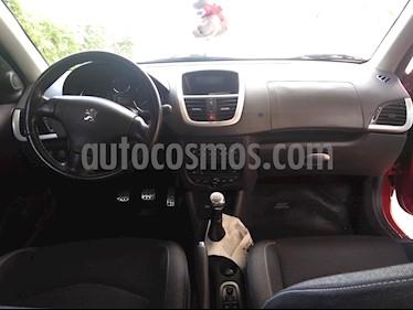 Foto Peugeot 207 Compact 2.0 HDi XT 5P Premium usado (2009) color Rojo Lucifer precio $190.000