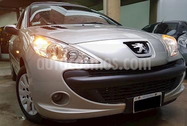 Foto venta Auto Usado Peugeot 207 Compact 2.0 HDi XT Premium 5P (2010) color Gris Cendre precio $220.000