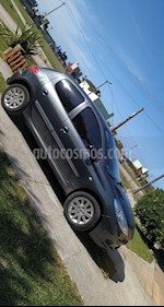 Peugeot 207 Compact 1.6 XS 5P usado (2012) color Gris Grafito precio $330.000
