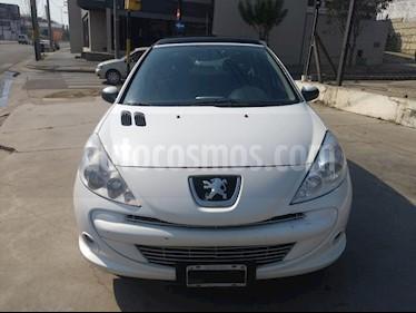 Peugeot 207 Compact 1.4 HDi Feline 5P usado (2011) color Blanco precio $430.000