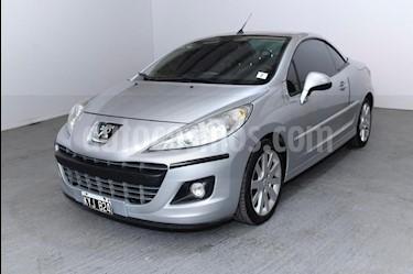 Peugeot 207 Compact 1.6 Allure 5P usado (2012) color Gris Claro precio $920.000