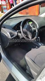 Peugeot 207 Compact 5P Trendy usado (2009) color Gris Aluminium precio $48,000