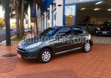 Foto Peugeot 207 - usado (2010) color Verde precio $280.000