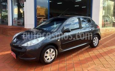 Foto venta Auto usado Peugeot 207 - (2011) precio $230.000