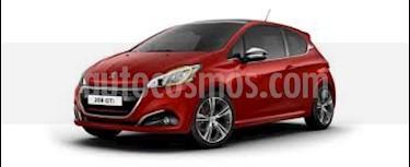 Peugeot 207 2p CC Roland Garros L4/1.6/T Man usado (2014) color Gris precio $450,000