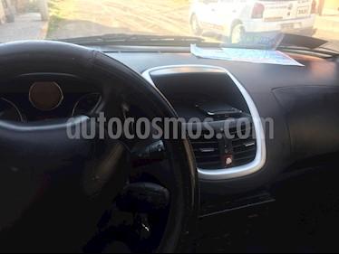 Foto venta Auto usado Peugeot 207 5P Active (2009) color Verde precio $60,000