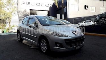 Foto venta Auto usado Peugeot 207 5P Active (2012) color Blanco Banquise precio $109,900