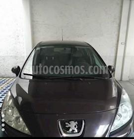 Foto venta Auto usado Peugeot 207 5P Allure (2012) color Negro Obsidiana precio $90,000