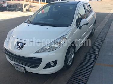 Foto venta Auto usado Peugeot 207 5P Feline (2013) color Blanco precio $127,000
