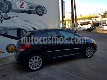 Peugeot 207 GTi 5P usado (2013) precio $540.000