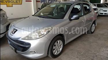 Peugeot 207 CC  usado (2009) color Gris Aluminium precio $275.000