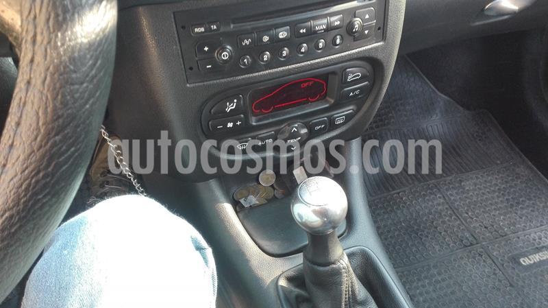 Peugeot 207 CC  usado (2010) color Gris Aluminium precio $370.000