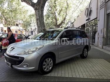 Foto venta Auto Usado Peugeot 207 CC (150Cv) (2009) color Gris Claro precio $190.000