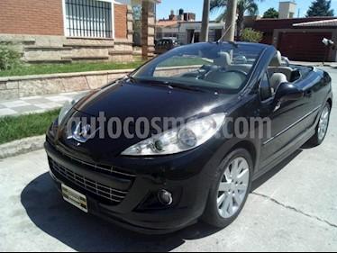 Foto venta Auto Usado Peugeot 207 CC (156Cv) (2012) color Negro precio $450.000