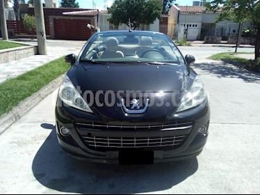 5eab475e5 Foto venta Auto Usado Peugeot 207 CC (156Cv) (2012) color Negro precio