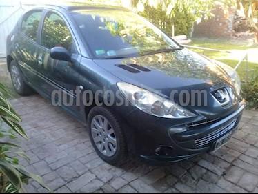 Foto venta Auto usado Peugeot 207 CC  (2012) color Verde precio $205.000