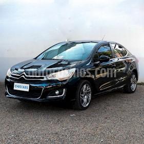 Foto venta Auto usado Peugeot 207 CC  (2014) color Negro precio $380.000