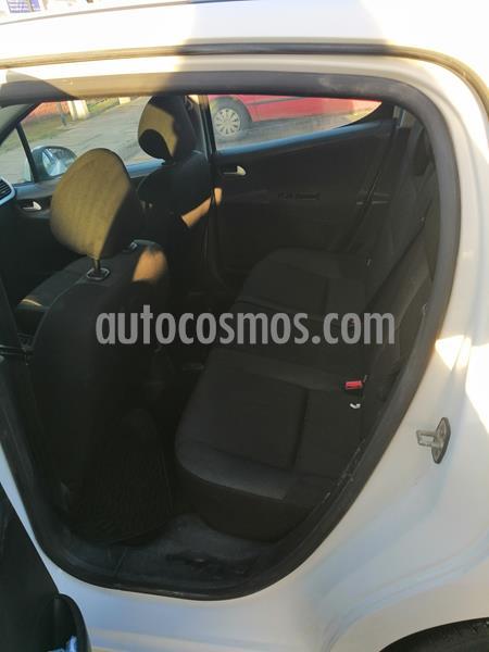 Peugeot 207 5P 1.4 Premium X Line  usado (2011) color Blanco precio $4.200.000