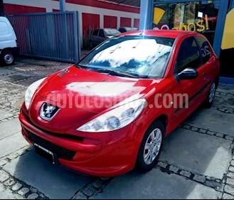 Foto venta Auto Usado Peugeot 207 GTi 3P (2012) color Rojo precio $185.000