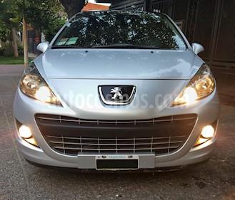 Foto venta Auto usado Peugeot 207 GTi 3P (2010) color Gris Aluminium precio $320.000