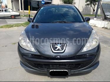 Foto venta Auto usado Peugeot 207 GTi 3P (2009) color Gris Oscuro precio $185.000