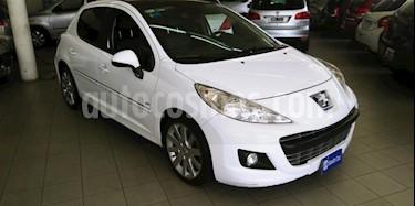 Foto venta Auto usado Peugeot 207 GTi 5P (2011) color Blanco precio $240.000