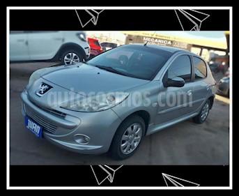 Foto venta Auto usado Peugeot 207 GTi 5P (2011) color Gris Claro precio $240.000