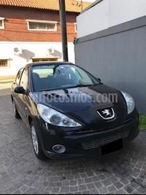 Foto venta Auto usado Peugeot 207 GTi 5P (2013) color Negro precio $223.000