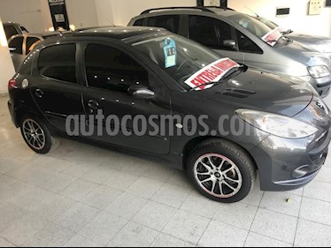 Foto venta Auto usado Peugeot 207 GTi 5P (2011) color Gris Oscuro precio $235.000