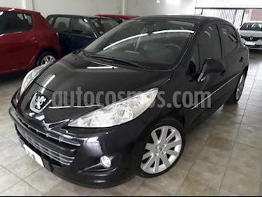 Foto venta Auto usado Peugeot 207 GTi 5P (2011) color Negro precio $253.000