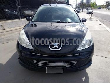 Foto venta Auto usado Peugeot 207 GTi 5P (2011) color Negro precio $210.000