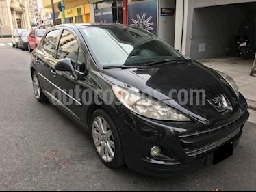 Foto venta Auto usado Peugeot 207 GTi 5P (2012) color Negro Obsidienne precio $3.400.000