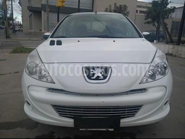 Foto venta Auto usado Peugeot 207 GTi 5P (2013) color Blanco precio $210.000