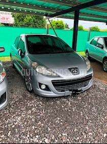 Foto venta Auto usado Peugeot 207 GTi 5P (2012) color Gris precio $385.000