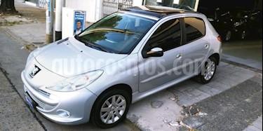 Foto venta Auto usado Peugeot 207 GTi 5P (2012) color Gris Claro precio $165.000