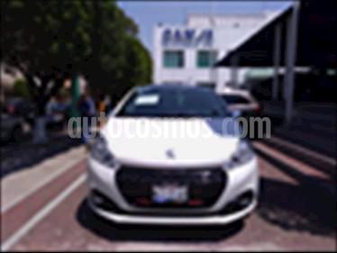 Foto venta Auto usado Peugeot 208 GT GT 1.6 L TURBO (2017) precio $264,900
