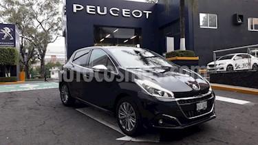 Foto Peugeot 208 1.2L Allure PureTech  usado (2019) color Gris Aluminium precio $247,900