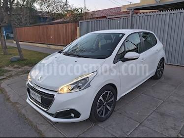 Foto venta Auto usado Peugeot 208 1.6L 5P Active Pack BlueHDi 100HP (2019) color Blanco Banquise precio $9.000.000