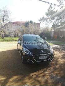 Foto Peugeot 208 1.6L 5P Allure Pack BlueHDi 100HP usado (2018) color Negro Perla precio $10.150.000