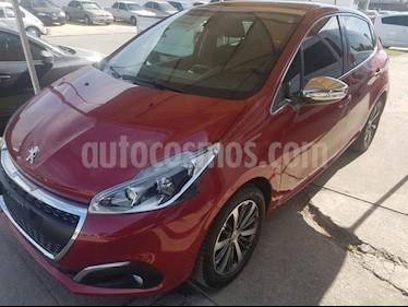 Foto venta Auto Seminuevo Peugeot 208 1.6L Feline 3P  (2017) precio $198,000