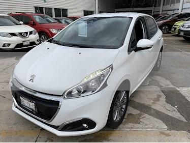 Foto venta Auto usado Peugeot 208 1.6L HDi Allure (2017) color Blanco precio $215,000