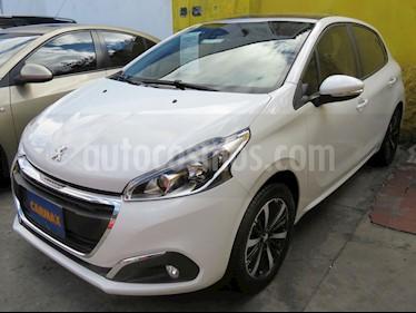 Foto venta Carro usado Peugeot 208 1.6L VTi Active Aut  (2019) color Blanco precio $61.900.000