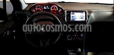 Foto venta Auto usado Peugeot 208 3p Allure L4/1.6 Man (2014) color Rojo precio $135,000