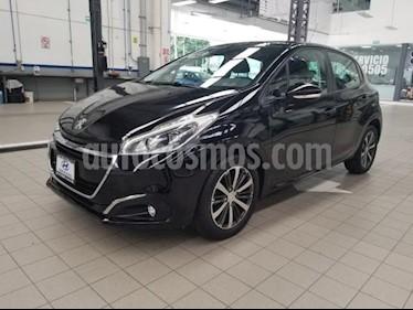Foto venta Auto usado Peugeot 208 5p Allure L4/1.6 Aut Vti (2016) color Negro precio $175,000