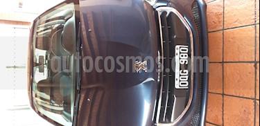 Foto venta Auto usado Peugeot 208 Active 1.5 (2015) color Azul Bourrasque precio $315.000