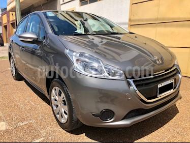 Foto venta Auto usado Peugeot 208 Active 1.5  (2016) color Moondust precio $369.000