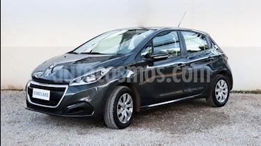 Foto venta Auto usado Peugeot 208 Active 1.6 (2018) color Negro precio $475.000