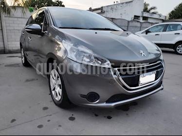 Foto venta Auto usado Peugeot 208 Allure 1.5 NAV (2013) precio $290.000
